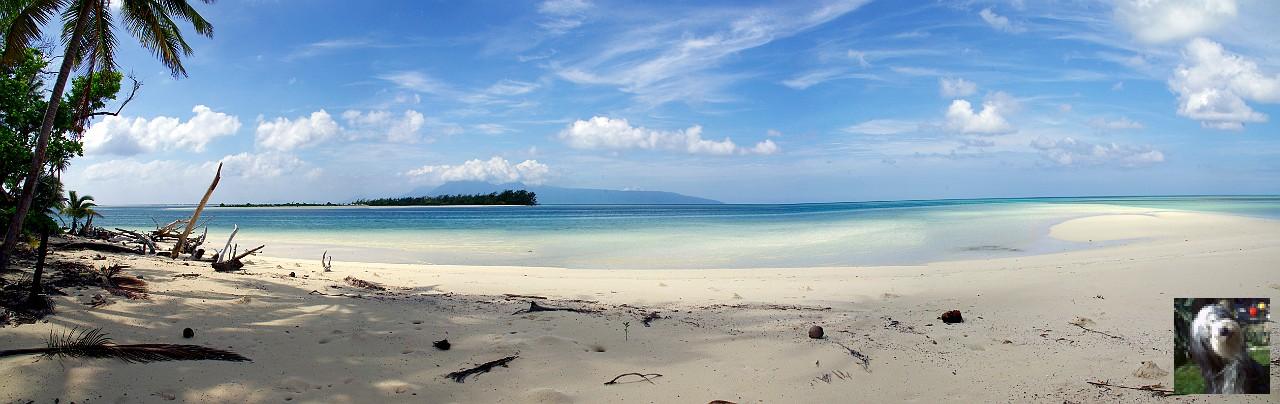 Rowa Island, un petit moment de détente ...